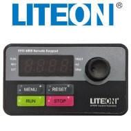 Zdalny panel LiteON EVO6-Kit-RKD miniatura