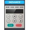 Falownik 0,75kW 1-fazowy INOVANCE MD200S0.75B-INT klawiatura panel kontrolny