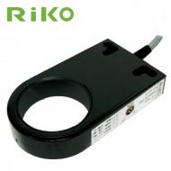 Czujnik indukcyjny, pierścieniowy RiKO SIA30-P