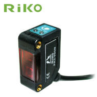 Czujnik optyczny, odbiciowy RiKO PK3-V05P zbieżny