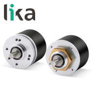Enkoder inkrementalny LIKA I40-I41