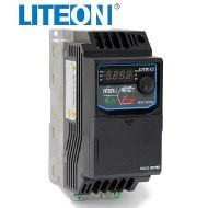 Falownik 0,75kW 3-fazowy LiteON EVO600043SD75E20F wektorowy