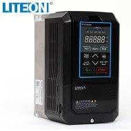 Falownik 1,5kW 3-fazowy LiteON EVO800043S1D5E20 wektorowy