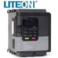 Falownik 5,5kW 3-fazowy LiteON EVO680043S5D5E20 wektorowy