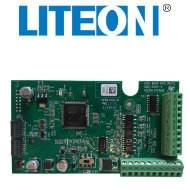 Karta enkoderowa LiteON EVO8-PG-O wejście otwarty kolektor