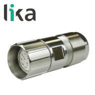 Konektor do enkodera LIKA EPFL 121