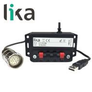 Programator enkoderów LIKA KIT IP58/IQ58/IQ36