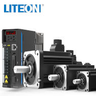 Serwomotory LiteON IOSMPH