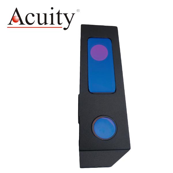 kompaktowy czujnik położenia, pomiar pozycji, grubości, przemieszczenia