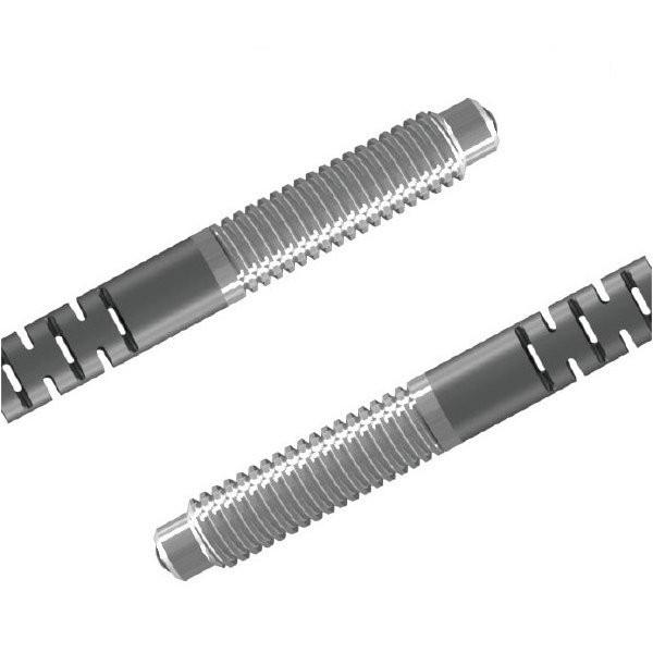 Czujnik światłowodowy RiKO PTS2-420-B2 z soczewkami