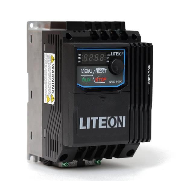 Falownik wektorowy LiteOn EVO600043S2D2E20F