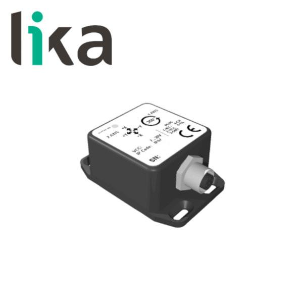 Inklinometr LIKA IXC1 • IXC2