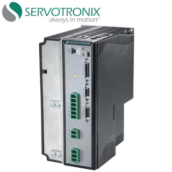 Serwosterownik Servotronix CDHD-hv-012