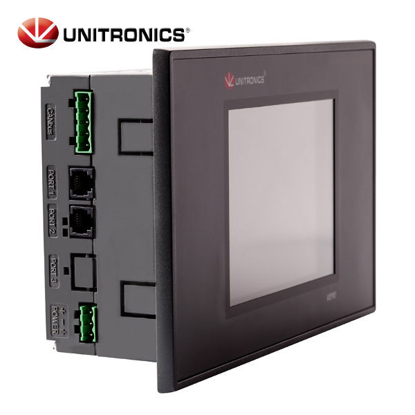 Sterownik PLC Unitronics V290-19-B20B Vision