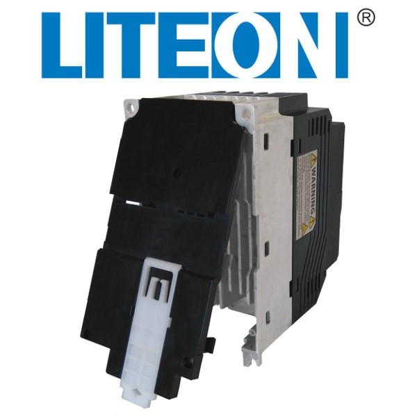 Uchwyt montażowy DIN LiteON EVO6-Kit-DR2