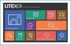 Darmowe oprogramowanie narzędziowe LiteOn